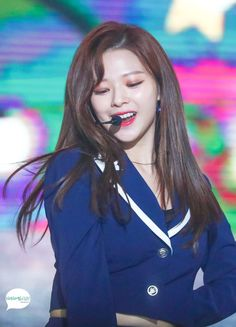 Find images and videos about kpop, twice and jeongyeon on We Heart It - the app to get lost in what you love. Nayeon, Twice Jyp, Twice Jungyeon, The Band, South Korean Girls, Korean Girl Groups, My Girl, Cool Girl, Twice Album