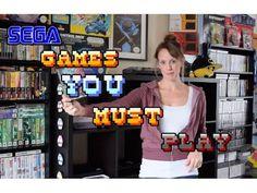 3 Sega Mega Drive/Genesis Games you MUST Play!! (TheGebs24)