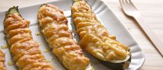 zucchine ripiene genovese
