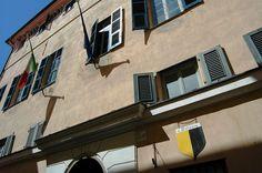 Riva Ligure (IM) Palazzo Municipale