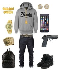 """""""((Mall Flow)) ~King"""" by leonar-287 ❤ liked on Polyvore featuring interior, interiors, interior design, home, home decor, interior decorating, Jamie Wolf, Rolex, Moschino and Gucci"""