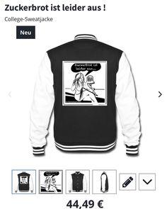 """Tattoo Potsdam Body Temple on Instagram: """"#zuckerbrotundpeitsche !!! —> Zuckerbrot ist leider aus !!!! #cooleshirts #onlineshopping #pinupgirl #burlesque #männershirt…"""" Pin Up Girls, Online Shopping, Body Is A Temple, Graphic Sweatshirt, Sweatshirts, Sweaters, Jackets, Instagram, Fashion"""