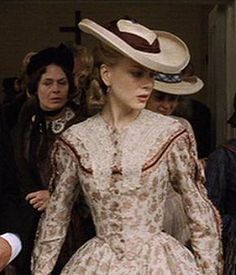 Nicole Kidman in Cold Mountain