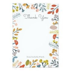 Shop Fall Botanical Note Card created by origamiprints. Paper Owls, Egg Shells, Custom Cards, Paper Texture, Smudging, Note Cards, Elephant, Teddy Bear, Notes