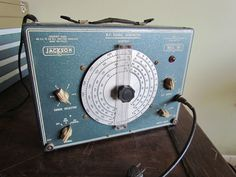 Signal Generator - I could do this all day!