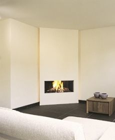 Corner Gas Fireplace Design Ideas 20 of the most amazing modern fireplace ideas Find This Pin And More On Home Heating Ideas For Someday Contemporary Corner Fireplace For Gas Designs
