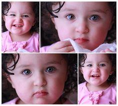 cute faces soft babies