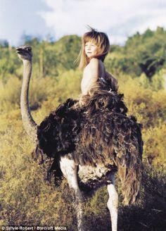 tippi la niña de la selva - Hledat Googlem