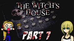 Sins of the Past!! | Okari Plays The Witch's House #7