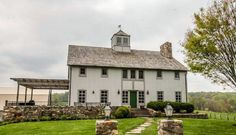 Property's Favorite Country-Style Homes of 2014 | Property | Philadelphia Magazine