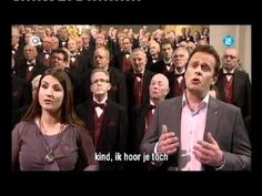 Gebed (the Prayer) Ichthus, Lucas Kramer & Clarissa van der Weerd - Nederland Zingt.avi - YouTube