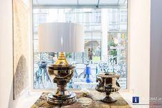 Bilder der Vernissage ANZIEHUNGSKRAFT - Teppichkunst trifft Malerei   Einer Vernissage der besonderen Art konnte man am Mittwoch in der Teppichgalerie #Geba in der Hans-Sachs-Gasse in Graz beiwohnen. Teppichkunst trifft Malerei – Kunstwerke der Künstlerin Beate Rüsch wurden gekonnt mit Teppichkunstwerken in Szene gesetzt.  Eine sehenswerte Ausstellung, verbunden mit der Gelegenheit, die Werke in der Teppichgalerie Geba zu bewundern.