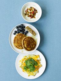 breakfasty foods that are healthy