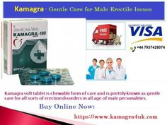 Kamagra- Serving Males in Facing The Problem of Impotence | Free Classifieds