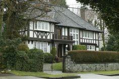What Makes Tudor Homes Unique? | Home Guides | SF Gate