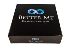 Better Me is a new approach to relationships and personal development. Using the principles of positive psychology, the game challenges players to take real wor