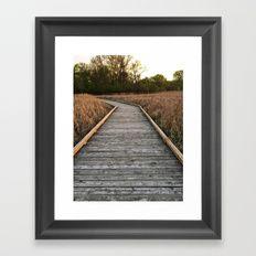 Westwood Hills Nature Center, St. Louis Park, MN Framed Art Print. #society6 #waterphotos #landscapephotography #minnesota #HomeDecor #PhotoPrints #LakesPhotography