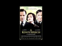 """Beethoven Symphony #7 - II (from """"The King's Speech"""" soundtrack)"""