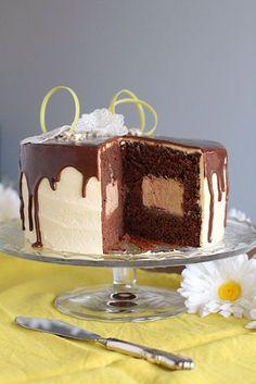 pikku murusia: Kinder-kakku