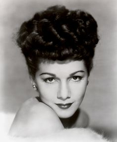 """Maria Montez was an actress, who was known as """"Queen of Technicolor"""" in Hollywood. Description from pinterest.com. I searched for this on bing.com/images"""