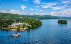 Lake George, NY Official Tourism Site