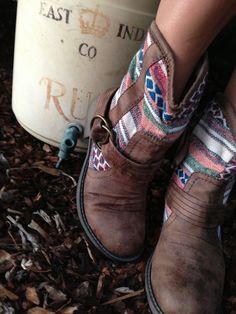 Dillon Boot >> luv.