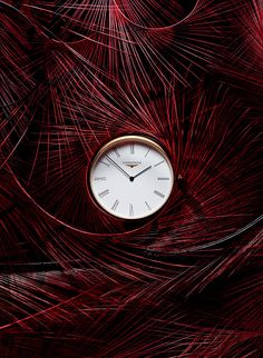 Longines by Charle Helleu
