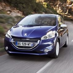 The new Peugeot 208 for sale now at Lookers Peugeot
