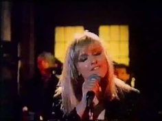 Ellen Foley - We Belong To The Night 1979