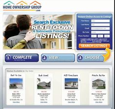 Check out this video about where to find rent to own homes by owner