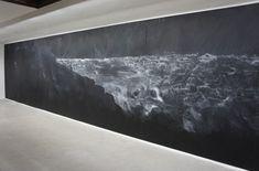 - Documenta 13 chalk on blackboard Blackboard Drawing, How To Make Drawing, Art Courses, A Level Art, Art Archive, Island Life, Online Art, Art Boards, Contemporary Art
