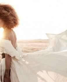 Sonalii desert shoot by Lindsay Adler Photography