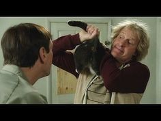 Dumb and Dumber To: Old Apartment --  -- http://www.movieweb.com/movie/dumb-and-dumber-to/old-apartment