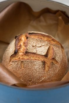 Learn how to make delicious Gluten Free Sourdough Boule - Egg & Dairy Free straight from the experts at Jovial Foods. Egg Free Bread Recipe, Gluten Free Sourdough Bread, Dairy Free Bread, Egg Free Recipes, Dairy Free Eggs, Sourdough Recipes, Gf Recipes, Yeast Bread, Organic Sourdough Bread Recipe