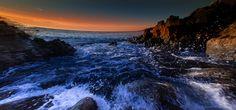 https://flic.kr/p/yuCvgs | Sunrise over Sea, city of Antibes Juan Les Pins, French Riviera by Domi RCHX Photography | Lever du soleil sur la mer, ville d'Antibes Juan Les Pins, Côte d'Azur, FRANCE par Domi RCHX Photography