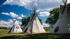 Ute Indian Museum in Montrose