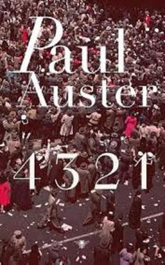 4321 | Paul Auster