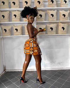 African Girl, African Beauty, African Women, African Dress, African Fashion, Beautiful Dark Skinned Women, Beautiful Black Women, Beautiful Women, Beautiful Heels