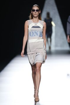 Ana Locking - MBFWM - Fashion Week Madrid