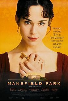 Mansfeild Park (1999)  Love this version as well but just so you know, it does have a chest shoot in it.