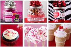 Valentine's Day Sweet Treats | Valentine's Day Treats & Recipes - Some Sweet Suggestions - Love From ...