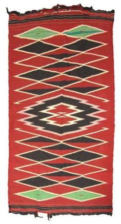 Navajo Rug/Weaving Native American history and culture;  Books at fah451bks.com