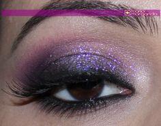 Make com Glau Arruda – Tutorial Maquiagem delicada para noite