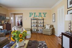Neutral Nursery Design Ideas, Pictures, Remodel, and Decor - page 25