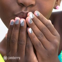 www.nailsBcute.jamberry.com  #nailsBcute #nailart #nails #naildesign #jamberry #nailcare #glutenfree #madeintheUSA
