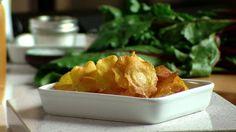 Une recette de lobster roll présentée sur Zeste et Zeste.tv