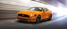 Mustang 5.0 Fever: Enter For A Chance To Win A 2018 Ford Mustang GT ...