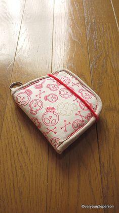 Boy's wallet