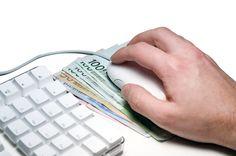 Como Você Pode Ganhar Dinheiro Na Internet   Confira um novo artigo em http://criaroblog.com/como-voce-pode-ganhar-dinheiro-na-internet/