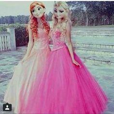 Me and Vera